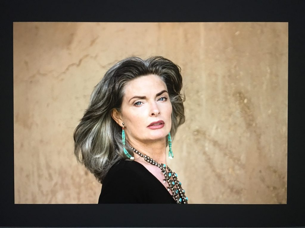 Joan Severance beautiful